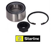 Лагер к-т (37/39.72mm) (+ABS) FORD FIESTA V (JH, JD)  [11/01-] Starline LO 03531 !!! РАЗПРОДАЖБА !!!
