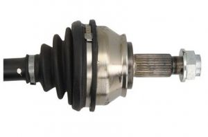 полуоска лява 477mm (-/ABS) ALFA ROMEO 166 2.0/2.5/3.0 (09.98-06.07) POINT GEAR PNG75285